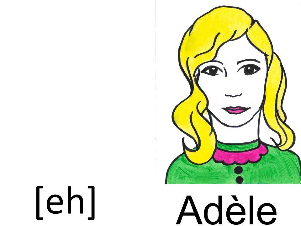 [eh] Adèle